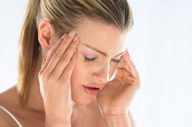 Чем снять боль при мигрени во время беременности на ранних сроках, во втором и третьем триместре?