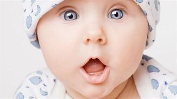 Все о глазах новорожденного ребенка: какого они цвета, и в каком возрасте меняется оттенок?