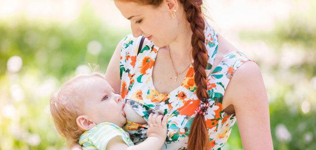 До скольки лет полезно кормить ребенка грудным молоком: рассчитываем оптимальный возраст малыша