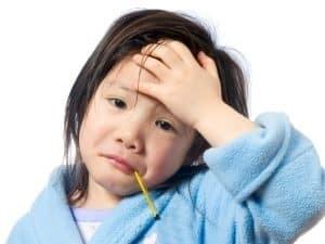 Вакцинация детей от пневмококковой инфекции: график и схема прививок, побочные реакции и осложнения