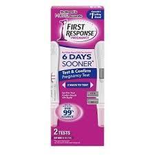 Тест на беременность: на какой день после овуляции можно делать, когда покажет правильный результат?