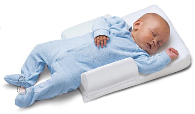 Подушка-позиционер: выбор и особенности использования для крепкого и безопасного сна новорожденного