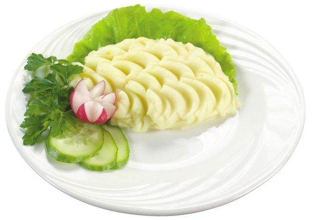В каком виде можно есть картошку при грудном вскармливании: пюре, жареный и отварной картофель в рационе кормящей мамы