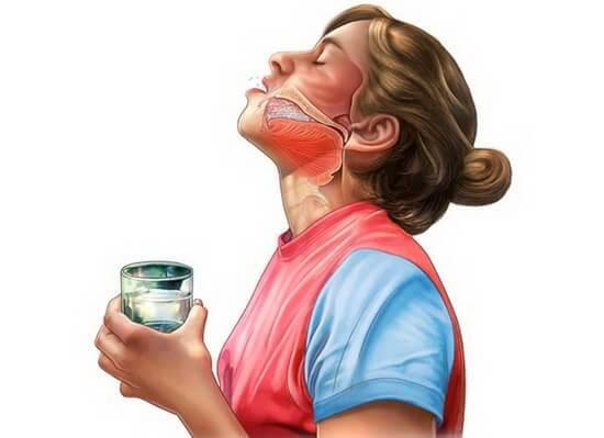 Хлоргексидин и беременность: полная инструкция по применению свечей и полосканию горла для беременных на разных сроках