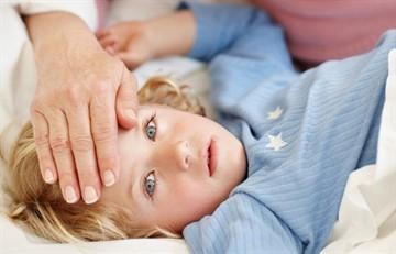 Реакция у ребенка на прививку от полиомиелита, противопоказания и возможные осложнения