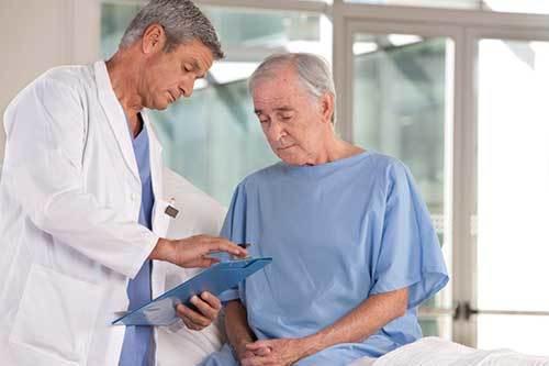 Как правильно подготовиться к трузи мочевого пузыря и предстательной железы у мужчин, как проводят обследование?
