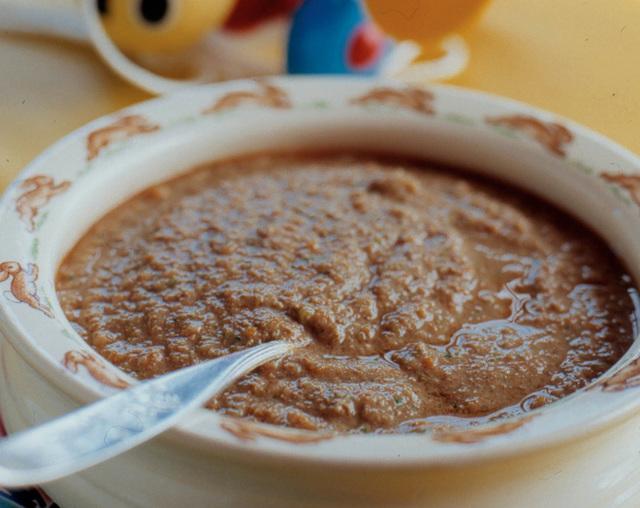 Как приготовить печень для ребенка до 1 года и старше: рецепты полезных блюд
