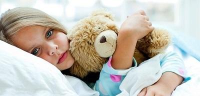 Профилактика ротавируса и кишечных инфекций у детей на море: список препаратов и народных средств
