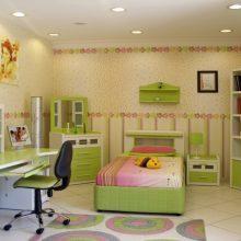 Дизайн интерьера детской комнаты для двух девочек: варианты планировки и оформления, выбор мебели и предметов декора