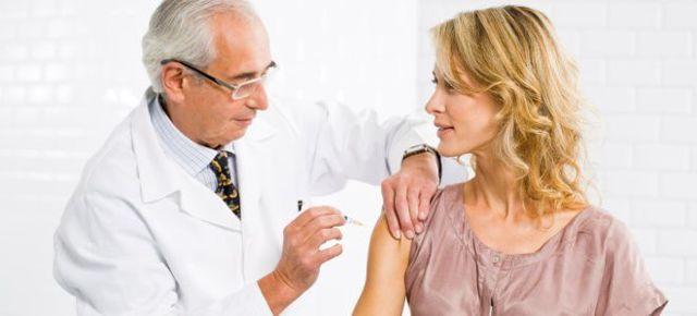 Прививка от столбняка и дифтерии: график вакцинации, побочные эффекты и противопоказания