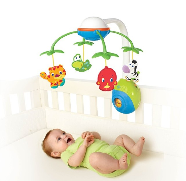 Массаж и гимнастика для ребенка 3-4-5 месяцев: общеукрепляющие упражнения для грудничка с видео-уроками