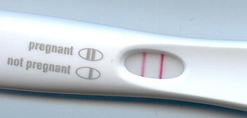 Может ли тест на беременность ошибиться на ранних сроках и не показать две полоски, если зачатие произошло?