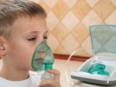 Ингаляции с физраствором в небулайзере при кашле и насморке у детей: дозировка и инструкция по применению