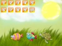 Домашняя программа развивающих занятий для детей 2-3 лет: интересные и познавательные упражнения на каждый день