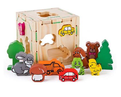 Какие развивающие игрушки нужны ребенку от 1 до 2 лет: составляем рейтинг с учетом особенностей девочек и мальчиков