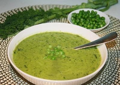 Можно ли кормящей маме кушать гороховый суп: все