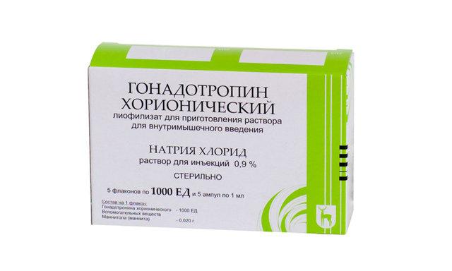 Инструкция по применению хорионического гонадотропина человека, показания к использованию у мужчин и женщин, аналоги