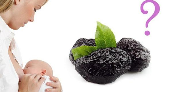 Можно ли кормящей маме кушать чернослив: о пользе продукта при грудном вскармливании