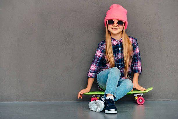 Скейтборд для начинающих: как выбрать скейт ребенку 9-12 лет и научить его кататься?