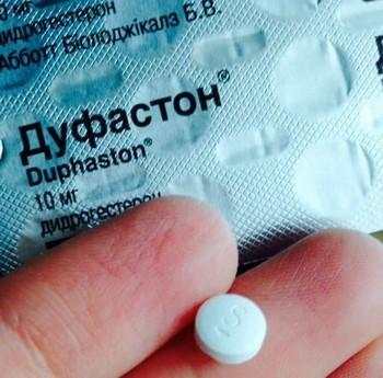 После отмены препарата дюфастона нет месячных: на какой день приходят, почему могут задерживаться и что делать?