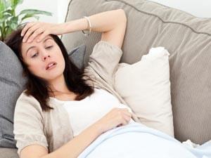 Ранние сроки беременности: какие ощущения в животе и матке, можно ли определить это состояние на ощупь?