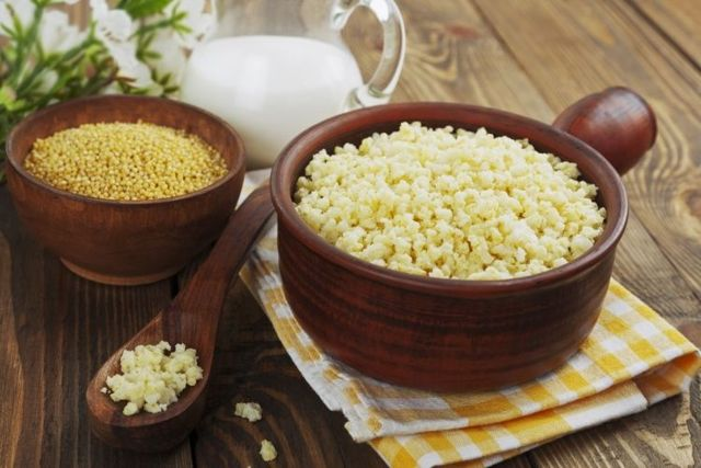 Можно ли кормящей маме перловку, кукурузную или пшенную кашу: обзор круп, разрешенных при грудном вскармливании