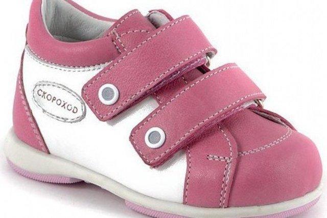 Первые шаги: как выбрать самую лучшую обувь для ребенка, начинающего ходить?