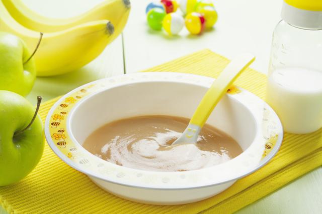 Молочные супы для детей 1 года: рецепты с вермишелью, крупами и овощами