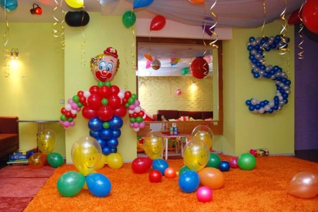 Как украсить комнату ребенка ко дню рождения своими руками: идеи оформления для мальчика и девочки