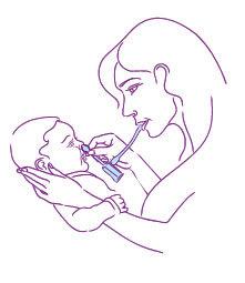 Какой аспиратор лучше выбрать для новорожденного, и как правильно пользоваться детским соплеотсосом?