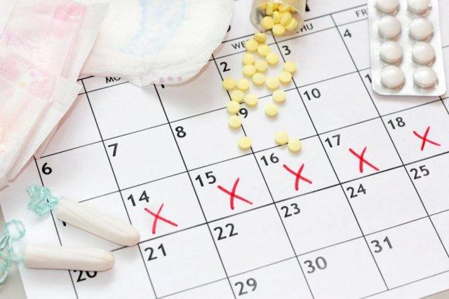 Причины задержки месячных, помимо беременности и климакса: из-за чего это может быть и что делать?