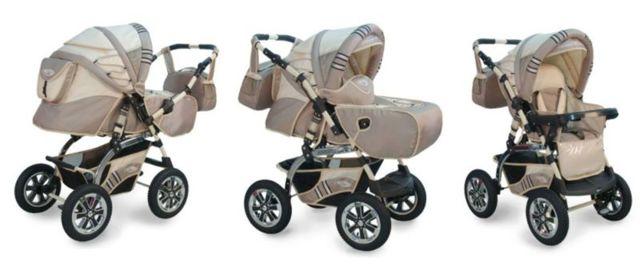 Всё о колясках-трансформерах: как выбрать и собрать - инструкция, описание и рейтинг лучших моделей