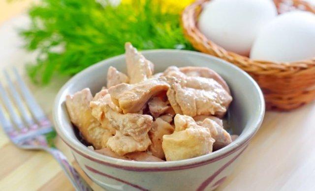 Можно ли кормящей маме кушать печень: особенности употребления в первый месяц грудного вскармливания