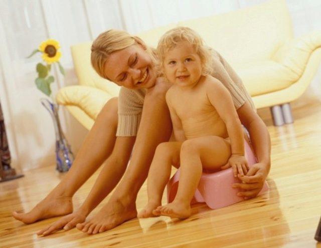 Виды детских горшков, критерии выбора и лучшие модели для мальчиков и девочек