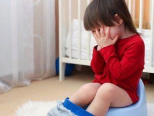 Причины выпадения прямой кишки у ребенка, симптомы, диагностика и лечение
