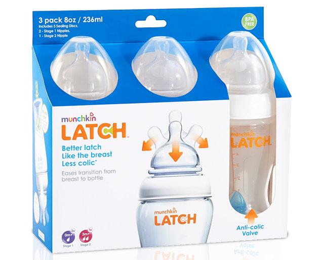 Рейтинг детских бутылочек для кормления новорожденных: какую лучше выбрать - стеклянную или пластиковую?