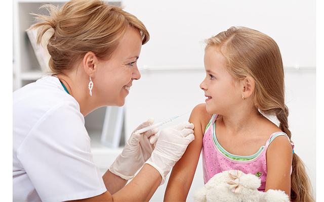 Прививка для детей против клещевого энцефалита: схема вакцинации и противопоказания
