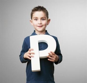 Как научить ребенка 4-5 лет выговаривать букву