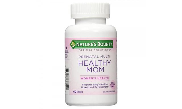 Список лучших витаминов после родов при грудном вскармливании: выбираем поливитаминные комплексы для кормящих мам