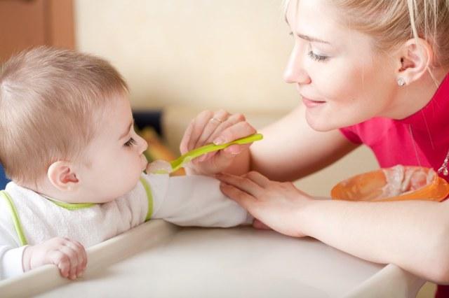 Схема введения прикорма недоношенному ребенку на искусственном и грудном вскармливании