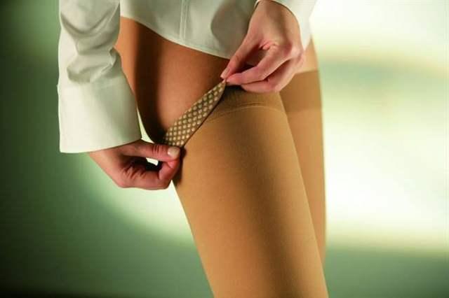 Компрессионные чулки для операции кесарево сечение: зачем они нужны, как выбрать, сколько носить?