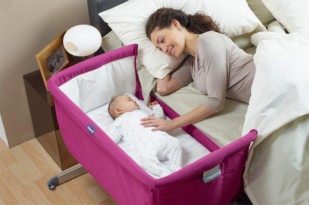 Совместный сон родителей с новорожденным ребенком и грудничком: взвешиваем все