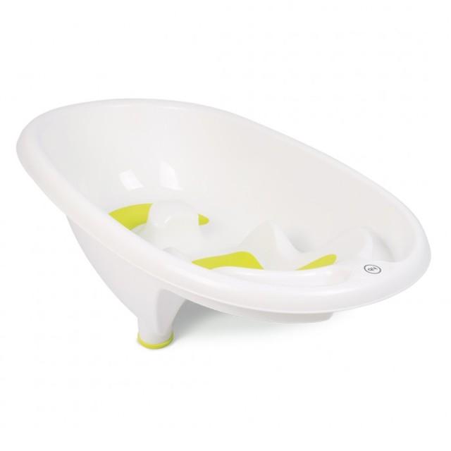 Какую ванночку выбрать для купания новорожденного ребенка: обзор анатомической, складной модели и других вариантов