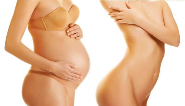 Восстановление организма женщины после родов: сколько времени длится, как ускорить процесс?