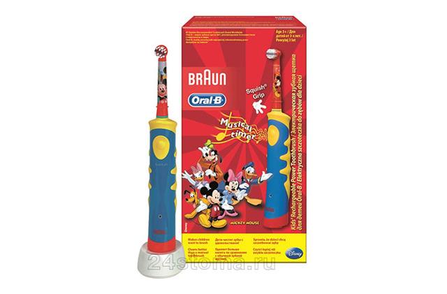 Обзор детских зубных щеток: электрические и силиконовые модели для детей от 3-7 лет