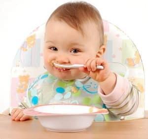 14 рецептов для детей от 1 года: составляем примерное меню для годовалого малыша на каждый день недели