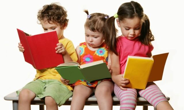 Как привить ребенку любовь к книгам и приучить его читать с удовольствием: советы родителям