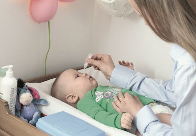 Инструкция по применению левомицетина для детей: с какого возраста можно использовать глазные капли?