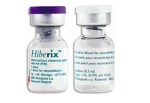 От чего ставят прививку