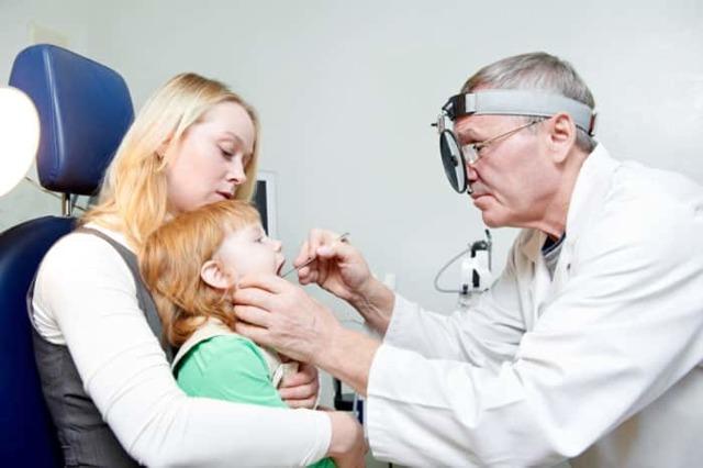 Растворы для ингаляций небулайзером при аденоидах у детей: пульмикорт, цедовикс и другие
